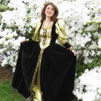 Lori Fredrics The New Jersey Soprano - Opera Singer in Greenwich, Connecticut