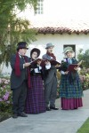 Los Angeles Christmas Carolers