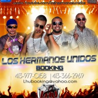 Los Hermanos Unidos - R&B Group in Greenfield, Massachusetts
