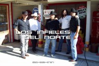 Los Infieles del Norte - Spanish Entertainment in Napa, California