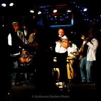 Los Quebecos Del Son - Latin Band in Chateauguay, Quebec
