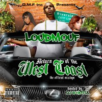 LouDMouF - Hip Hop Artist in Rancho Cucamonga, California