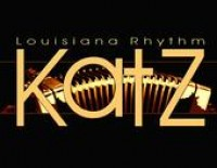 Louisiana Rhythm Katz - Zydeco Band in Opelousas, Louisiana
