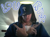 LouRaw - Hip Hop Artist in Columbia, Maryland