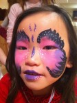 face paint nj