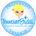 Preferred TN/GA/AL Bridal Vendor
