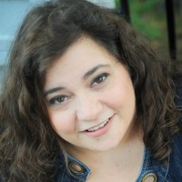 Lucia Palmieri - Karaoke Singer in Hampton, Virginia
