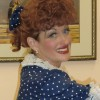 Lucille Ball, I LoveLucy! Impersonator