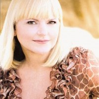 Lucinda Music - Classical Singer in Anaheim, California