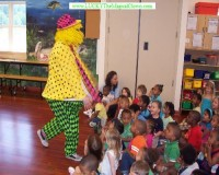 LUCKY The Magical Clown - Children's Party Magician in Towson, Maryland