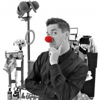 Luckybob - Juggler in Manchester, New Hampshire