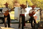 Three Amigos Mariachi Group