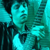 Luke Nail - Singing Guitarist in Binghamton, New York
