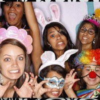 Lumber River Photo Booths - Photo Booth Company in Winston-Salem, North Carolina