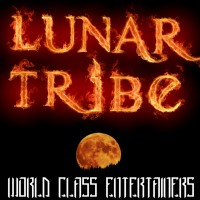 Lunar Tribe - Fire Dancer in Austin, Texas
