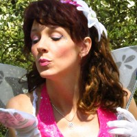 LunaTrix Arts - Princess Party in Beckley, West Virginia