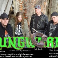 Lungworm - Heavy Metal Band in Bucyrus, Ohio