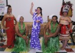 Lure of the South Pacific Band Entertainers