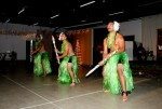 Tongan War dance