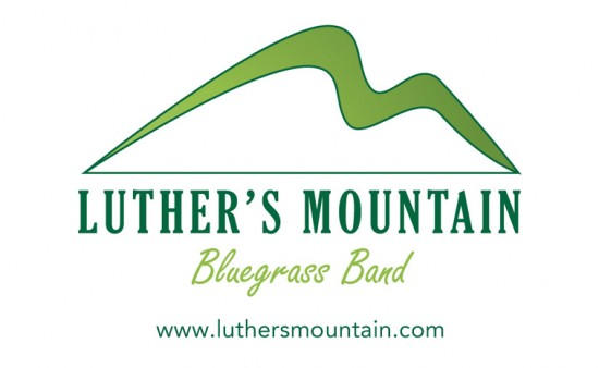 Luthers Mountain Logo