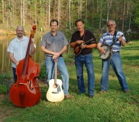 Luther's Mountain Bluegrass Band