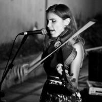 Lydia Luce - Viola Player in Manchester, New Hampshire