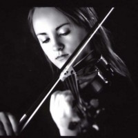 Lydia Selzle - Violinist in Council Bluffs, Iowa