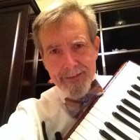 Lyndon Blaylock - Accordion Player in New York City, New York