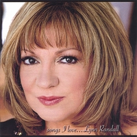 Lynn Randall - Wedding Singer in Princeton, New Jersey