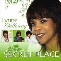 Lynne Calloway - Gospel Singer in Ann Arbor, Michigan