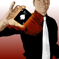 Deuces Wild Entertainment - Magician in Laguna Niguel, California