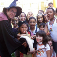 My Magical Party - Children's Party Magician in Fort Lauderdale, Florida