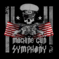Machine Gun Symphony - Tribute Artist in Branson, Missouri