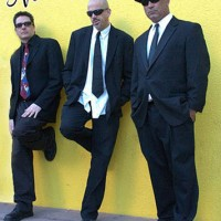 Mad Men - Top 40 Band in Oxnard, California