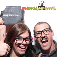 Mad Mochi Photo Booth Rental - Photo Booth Company in Santa Ana, California