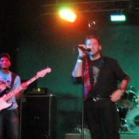 Mad Moniker - Alternative Band in McMinnville, Oregon