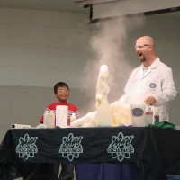 Mad Science of Maine - Pony Party in Bangor, Maine