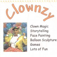 Clownzy & Friends - Costumed Character in Hagerstown, Maryland