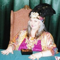 Madame Morgana - Holiday Entertainment in Melbourne, Florida