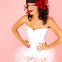 Madame Paola - Burlesque Entertainment in South Houston, Texas