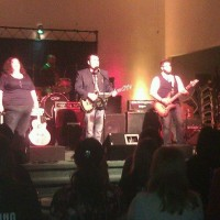 MadeFr33 Worship & Revival Ministries - Christian Band in Chattanooga, Tennessee
