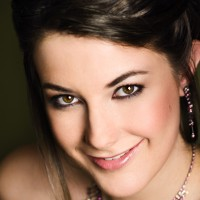 Madeline Lucy Smith - Soprano - Singers in Salmon Arm, British Columbia