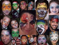 MadJack Art - Body Painter in Reading, Pennsylvania