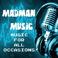 Madman Music - DJs in Romulus, Michigan