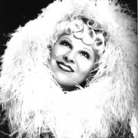 Mae West Impersonator - Look-Alike in Santa Barbara, California