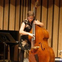 Magda Kress - Bassist in Defiance, Ohio