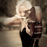 Magen Miller - Violinist in Dallas, Texas