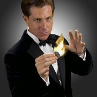 Master Magician Peter Morrison - Illusionist in Napa, California