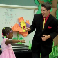 Julian The Magician - Corporate Magician in Redding, California