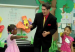 Kids Love Julian Sterling's Magic Show